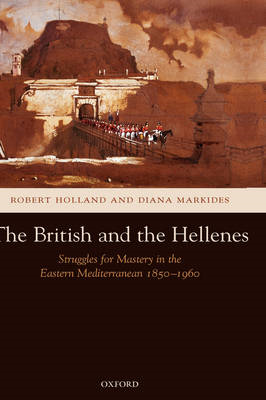 British and the Hellenes (BOK)
