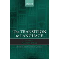 Transition to Language (BOK)