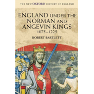 England under the Norman and Angevin Kings (BOK)