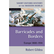 Barricades and Borders (BOK)