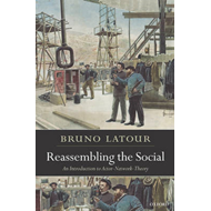 Reassembling the Social (BOK)
