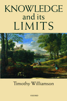 Knowledge and Its Limits (BOK)