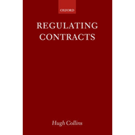Regulating Contracts (BOK)