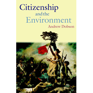 Citizenship and the Environment (BOK)