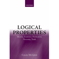 Logical Properties: Identity, Existence, Predication, Necessity, Truth (BOK)