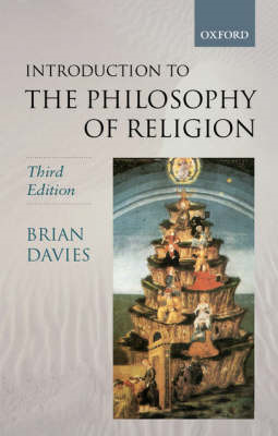Introduction to the Philosophy of Religion (BOK)