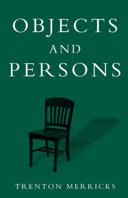 Objects and Persons (BOK)