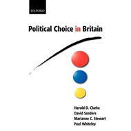 Political Choice in Britain (BOK)