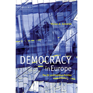 Democracy in Europe: The EU and National Polities (BOK)