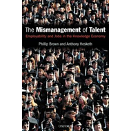 Mismanagement of Talent (BOK)