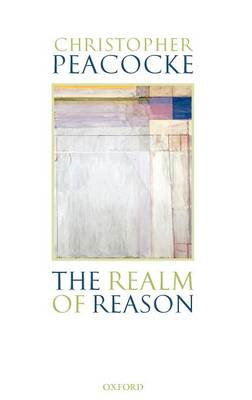 The Realm of Reason (BOK)