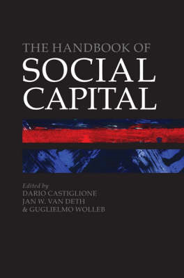 The Handbook of Social Capital (BOK)