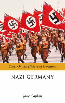 Nazi Germany (BOK)