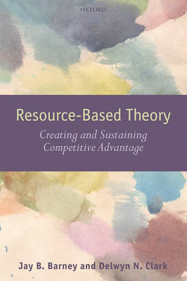 Resource-Based Theory (BOK)