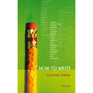 How to Write (BOK)