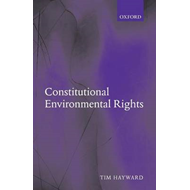 Constitutional Environmental Rights (BOK)