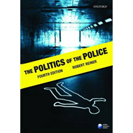 Politics of the Police (BOK)