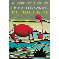 The Selfish Gene (BOK)