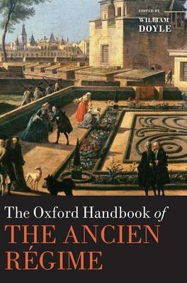 The Oxford Handbook of the Ancient Regime (BOK)