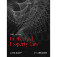 Intellectual Property Law (BOK)