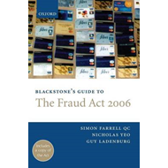 Blackstone's Guide to the Fraud Act 2006 (BOK)