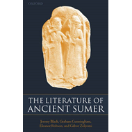 Literature of Ancient Sumer (BOK)