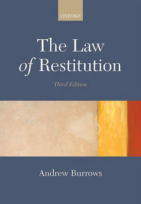 Law of Restitution (BOK)