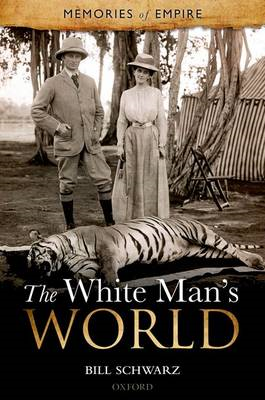 The White Man's World (BOK)