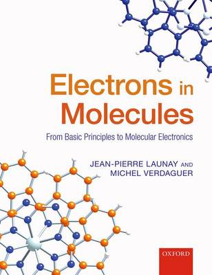 Electrons in Molecules (BOK)