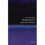 Sexuality: A Very Short Introduction (BOK)