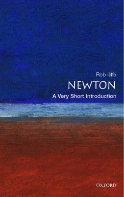 Newton: A Very Short Introduction (BOK)