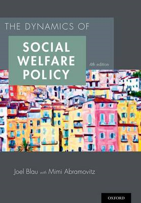 Dynamics of Social Welfare Policy (BOK)