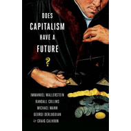 Does Capitalism Have a Future? (BOK)