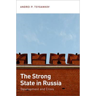 Strong State in Russia (BOK)