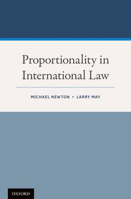 Proportionality in International Law (BOK)