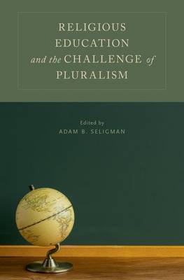 Religious Education and the Challenge of Pluralism (BOK)