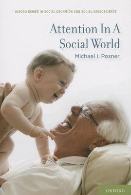 Attention in a Social World (BOK)