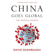 China Goes Global (BOK)