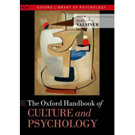 Oxford Handbook of Culture and Psychology (BOK)