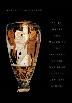 Ashes, Images, and Memories (BOK)