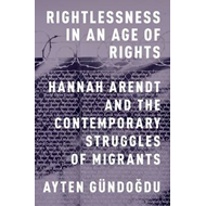 Rightlessness in an Age of Rights (BOK)