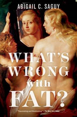 What's Wrong with Fat? (BOK)