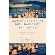 Mapping the Legal Boundaries of Belonging (BOK)