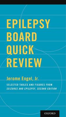 Epilepsy Board Quick Review (BOK)