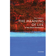 Meaning of Life: A Very Short Introduction (BOK)