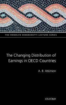 The Changing Distribution of Earnings in OECD Countries (BOK)