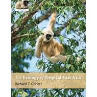 The Ecology of Tropical East Asia (BOK)