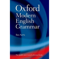 Oxford Modern English Grammar (BOK)