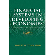 Financial Systems in Developing Economies: Growth, Inequality and Policy Evaluation in Thailand (BOK)