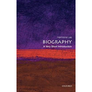 Biography: A Very Short Introduction (BOK)